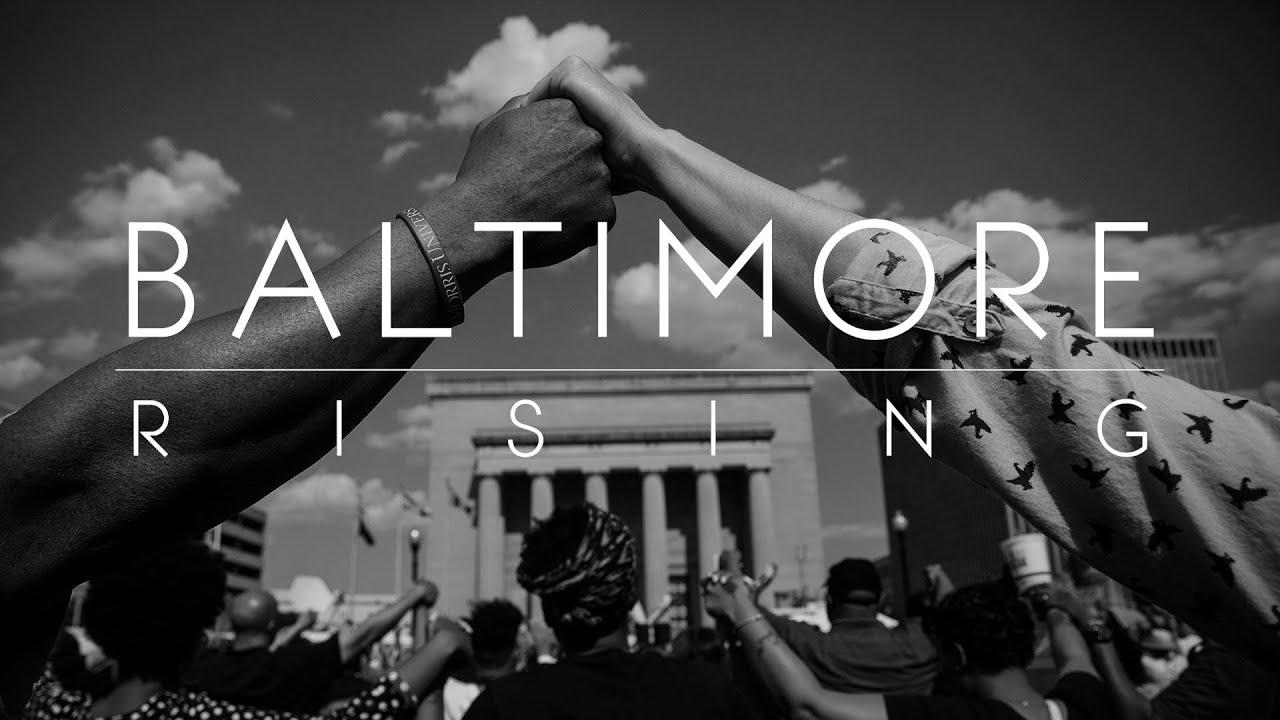 ผลการค้นหารูปภาพสำหรับ baltimore rising