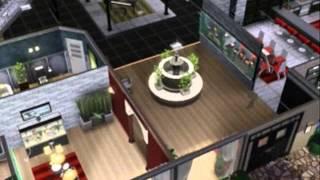Sims 3- Ma maison de rêve améliorée