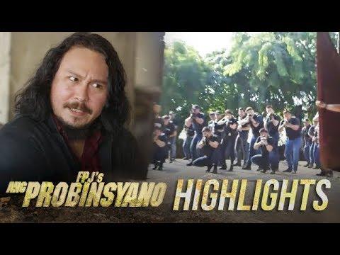 The CIDG and the Task Force Agila raid Bungo's new hideout   FPJ's Ang Probinsyano