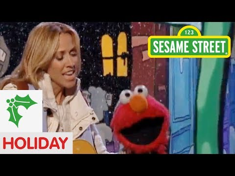Sesame Street: It's Almost Christmas with Sheryl Crow and Elmo