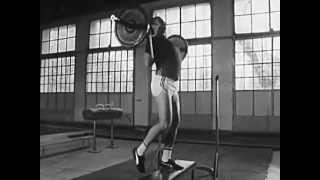 Толкание ядра. Техника и специальные упражнения.shot put