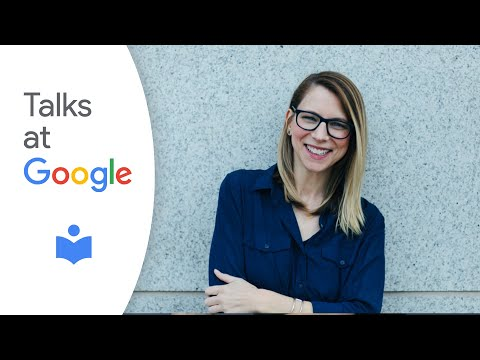 Authors@Google: Kelly McMasters