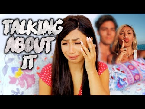 TALKING ABOUT IT. #QandEva | MyLifeAsEva