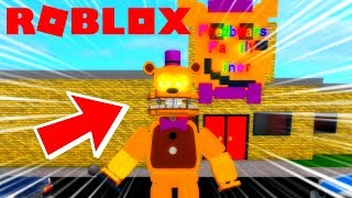 *NEW* Finding All of The Hidden Secrets in Roblox Fredbear's And Friend's Reboot