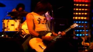 The Ramones Musikladen 1978 14. Commando