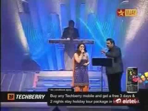 Best of Yuvan Shankar Raja Merke Merke Live in Concert Chennai