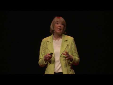 Prevent accidents, train non-technical skills | Rhona Flin | TEDxDenHelder