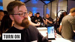 Google Pixel 2 & Pixel Buds: Ein erster Blick auf Googles Neuheiten – TURN ON Tech
