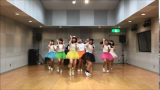 "アイドルグループ""GEM""(http://girls-entertainment-mixture.jp/)の、20..."