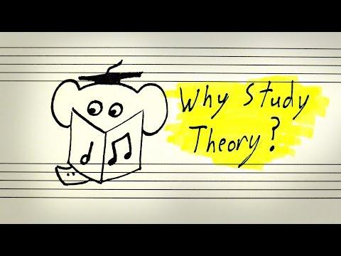 Why Study Music Theory?
