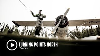 TURNING POINTS NORTH 2016 FLY FISHING FILM TOUR TRAILER