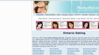 Online dating herpes canada