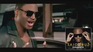 Taio Cruz - Dynamite [Official Music Video]