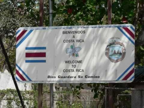 gratis welcome to costa rica de yaco