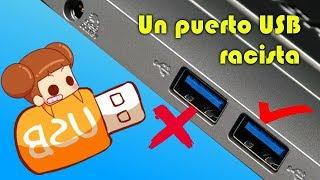 vuclip Dispositivo que no funciona en un puerto USB específico: Reparar