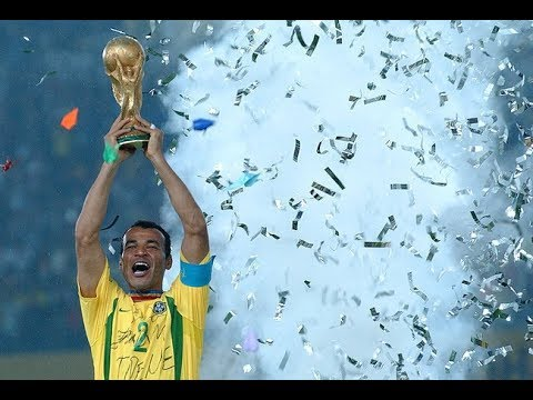 ГЕРМАНИЯ - БРАЗИЛИЯ ФИНАЛ ЧЕМПИОНАТА МИРА 2002. КАК ЭТО БЫЛО? WORLD CUP FINAL GERMANY VS BRAZIL