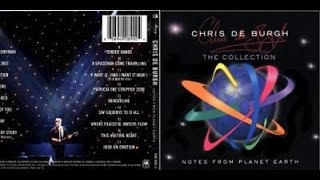 Chris de Burgh - Notes From Planet Earth   The Collection (audio)