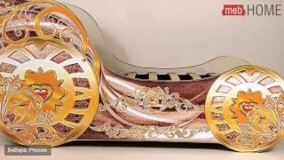 Кровать-карета Мини(, 2014-06-16T10:16:55.000Z)