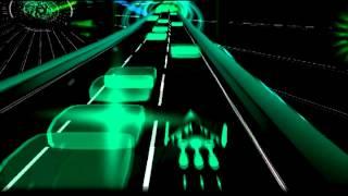 Gaijin Games - Transition (A BIT.TRIP BEAT soundtrack)