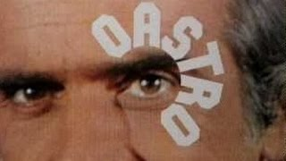 """Abertura de Novela: """"O ASTRO"""" - 1977 - TV Globo - 20h - 186 Cap."""