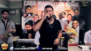 Costel Biju - Esti si dulce si frumoasa (Casa Manelelor) HIT LIVE 2014