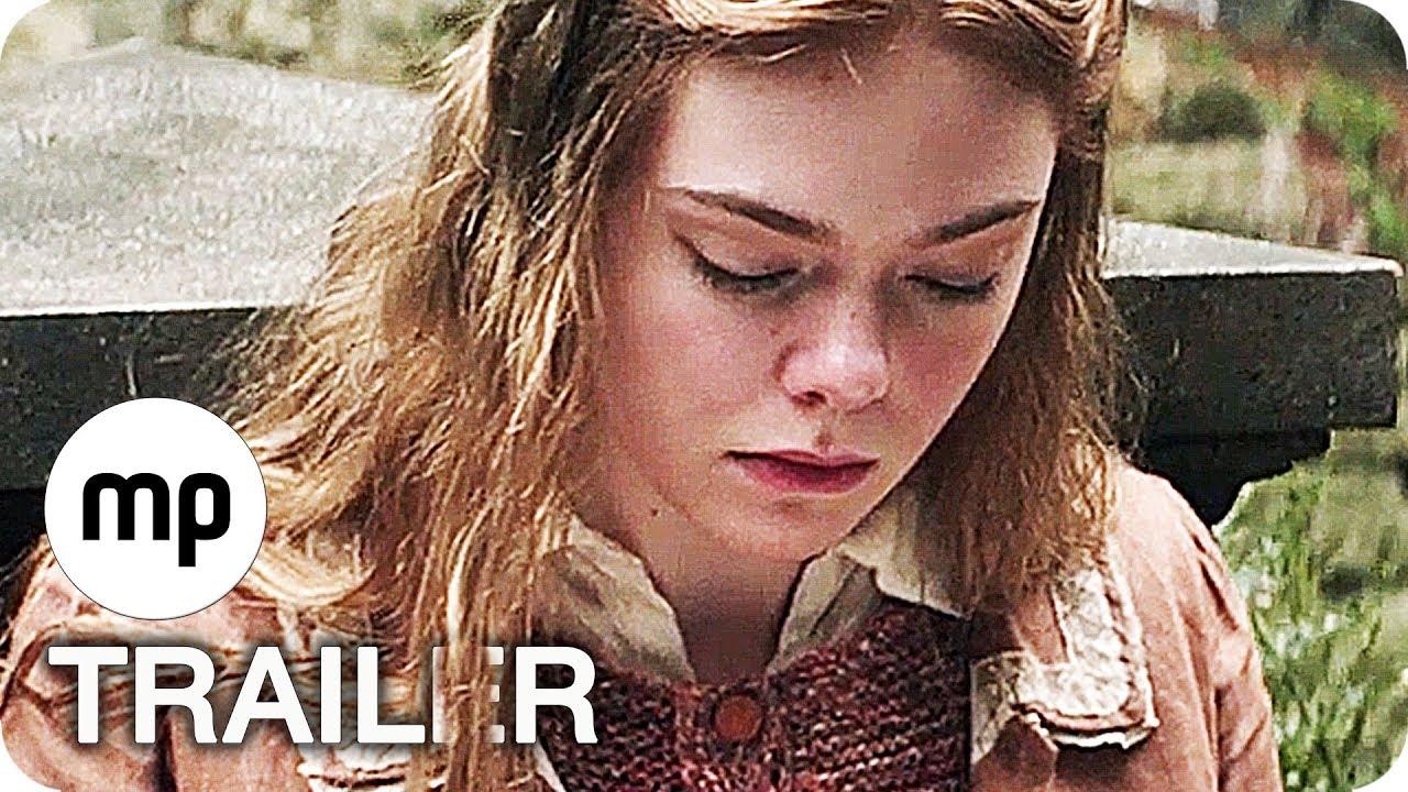 Download MARY SHELLEY Trailer Deutsch German (2018)