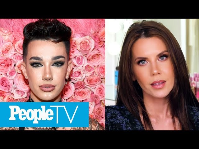 James Charles Loses 3 Million Followers In Wake Of Feud With Tati Westbrook | PeopleTV