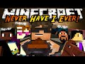 Minecraft Mini-Game : NEVER HAVE I EVER 2!