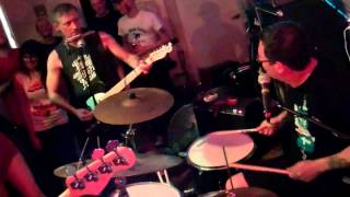 This Bike Is A Pipe Bomb - This Is What I Want (live at VLHS, 8/30/2012) (1 of 2)