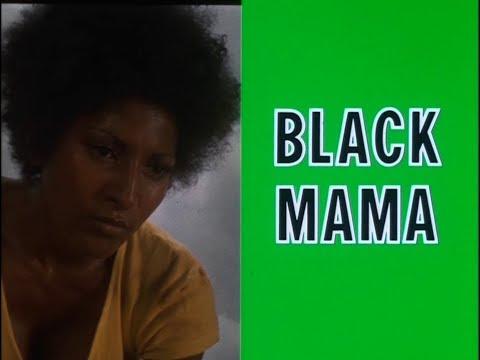 Black Mama, White Mama (1973, trailer) [Pam Grier, Margaret Markov, Sid Haig]