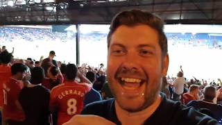 Gomez and Robbo SENSATIONAL! | Crystal Palace v Liverpool 0-2 | Paul's Match Reaction