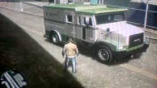 EASY way to get a lot of money in GTA 4
