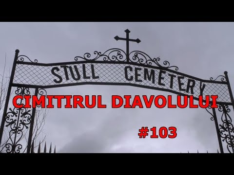 Cimitirul Diavolului din Kansas #103