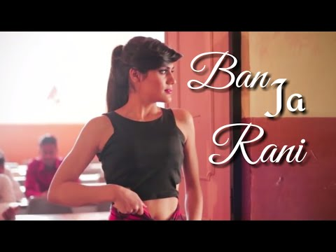 Tu Meri Rani  || Cute Love Story  || Full video || High Quality HQ || Punjabi  mixtape