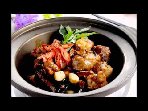 東區建國北路道地台菜 千群台食料理超美味