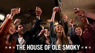 OLE SMOKY MOONSHINE| HOUSE OF OLE SMOKY | THE DIVE BAR thumbnail