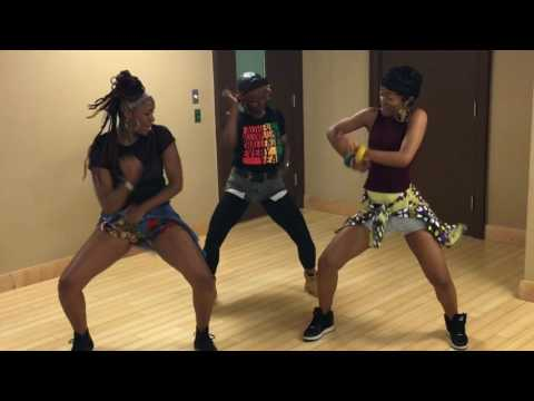 "Mr. Eazi ""Sample You"" - Dance Cover"