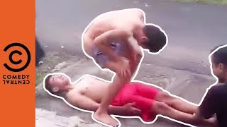 Ultimate Friends Fails | Most Ridiculous