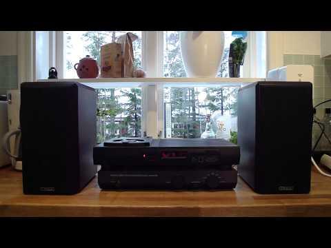 Musical Fidelity A1-X