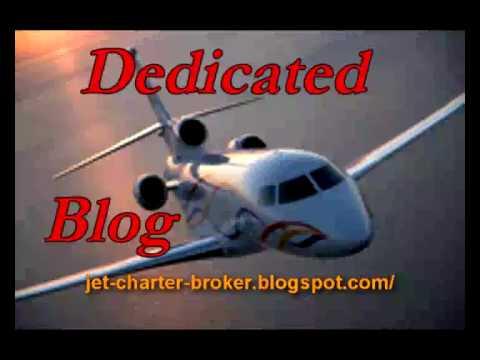 JET CHARTER BROKER