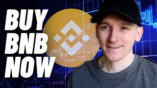 How To Buy Binance Coin BNB Cryptocurrency For Beginners.