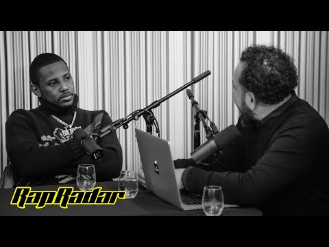 Rap Radar Ep. 17: Fabolous and Jadakiss