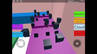 Finishing Escape IPhone X Obby!!! (Roblox) | CookyXShooky |