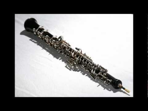 Mozart - Oboe Concerto in C, K. 314 / K. 271k [complete]