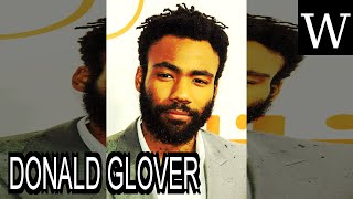 DONALD GLOVER - WikiVidi Documentary