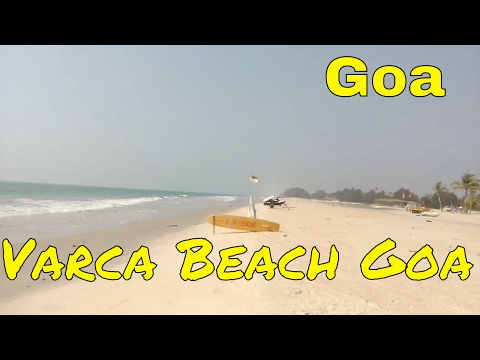 Video The zuri whitesands goa resorts casino