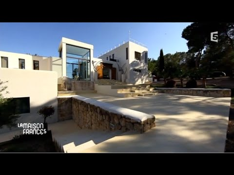 La maison france 5 ibiza en espagne 4 4 27 ao t 2014 for La maison france 5 architecte