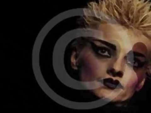 Клип Nina Hagen - Gypsy Love