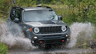 New Jeep Renegade 2018 India |Launch Date |Specifications |Features |Interior |First Look