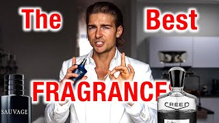 Top 10 Best Mens Fragrances 2020
